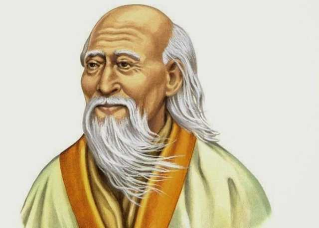 Древнекитайский философ Лао Цзы